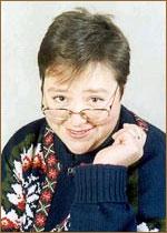 Агафонова Татьяна