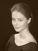 Александрова Марина