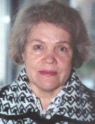 Ананьина Валентина
