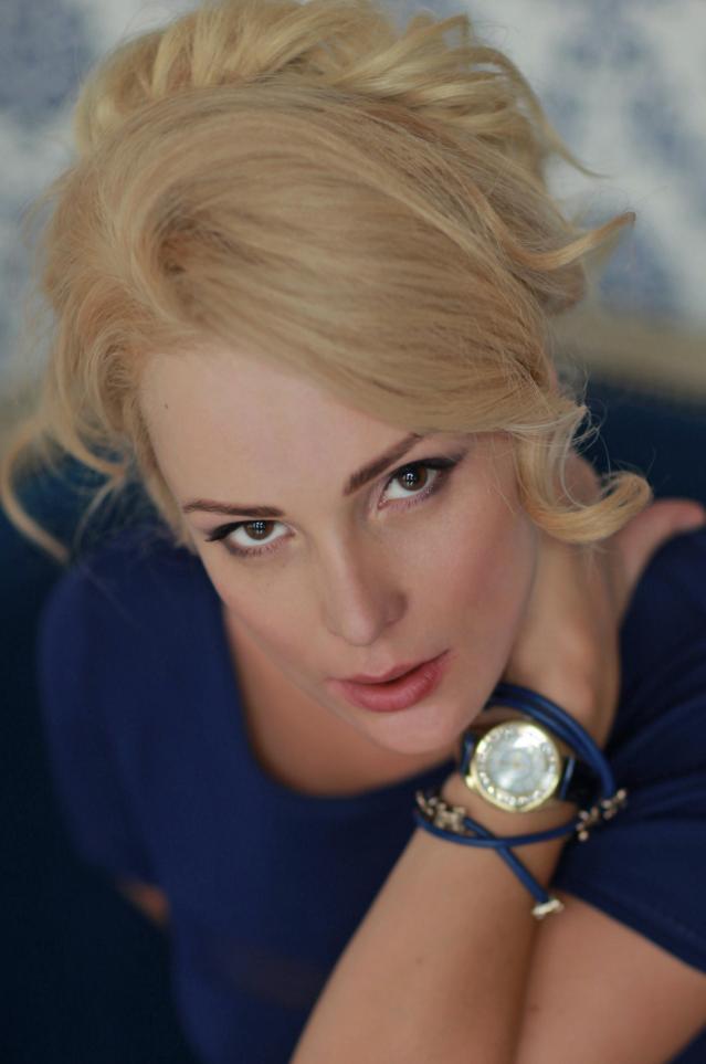 Андреева Ариана