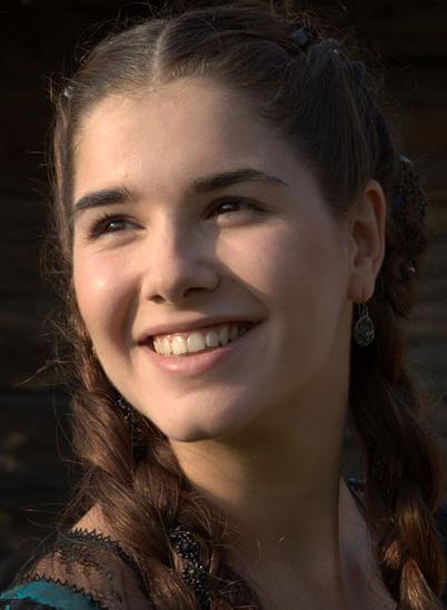Андреева Мария