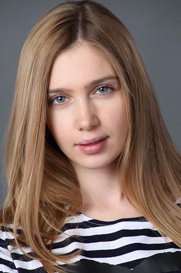 Андрусенко Анна