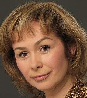 Аугшкап Татьяна