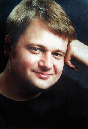 Бадичкин Сергей