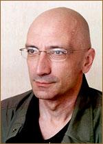 Багов Грегори-Саид