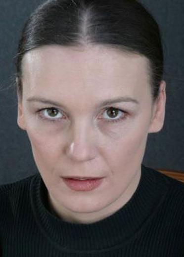 Байрашевская Лидия