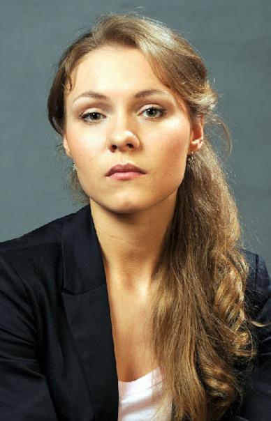 Балякина Анастасия