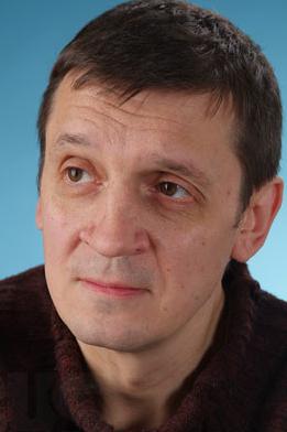 Баринов Александр