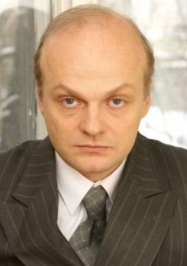Барковский Сергей