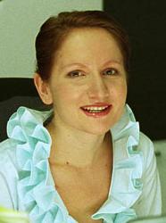 Барская Дарья