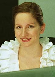 Барская Ирина