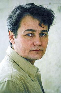 Барышев Сергей