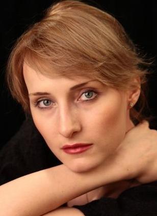 Васильева (Бегунова) Анастасия