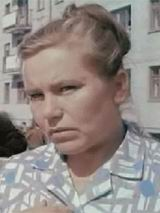 Березуцкая Валентина