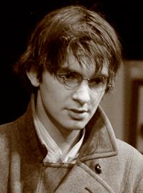 Бероев Дмитрий
