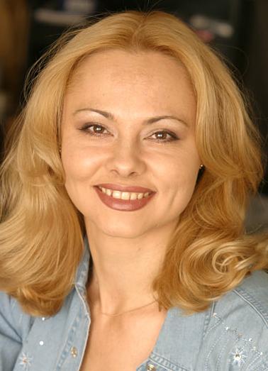 Богалейша-Делин Элина