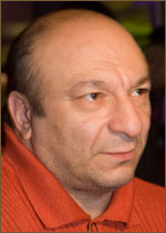 Богдасаров Михаил