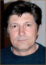 Боклан Николай