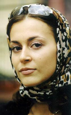 Бортникова Наталья