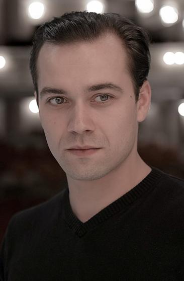 Быченков Никита