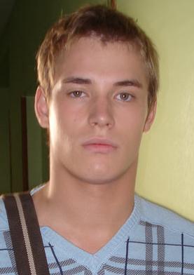 Дмитриев Евгений