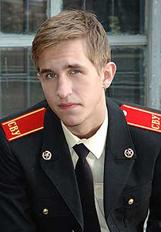 Добронравов Иван