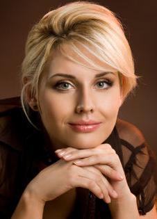 Дюльдина Юлия