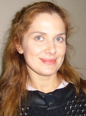 Джербинова Юлия