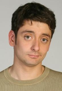 Эльдаров Антон
