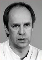 Феклистов Александр