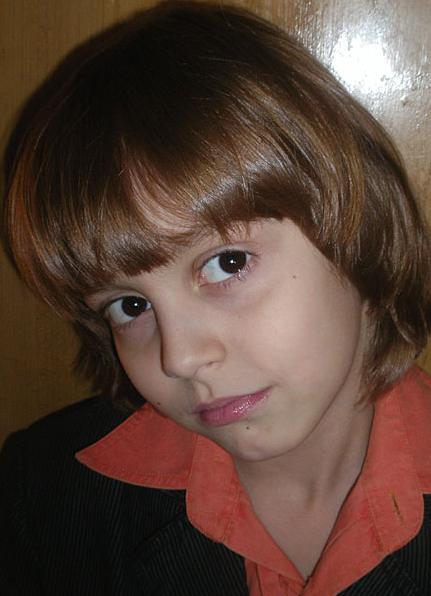Филичкин Евгений