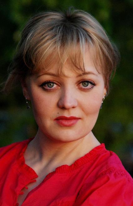 Фролова Ирина