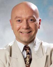 Гамов Сергей