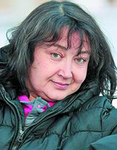 Гамуряк Людмила