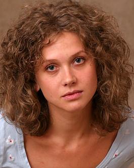 Горячева Ирина