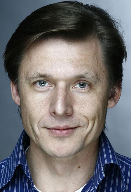 Готсдинер Дмитрий
