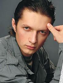Гудочкин Дмитрий