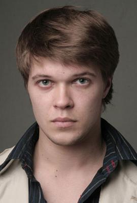 Гуляев Антон