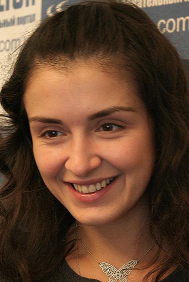 Хамайко Валентина