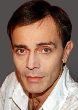 Харитонов Андрей