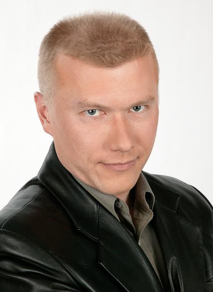 Хрусталев Сергей