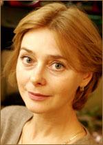 Исайкина (Дубровская) Анна