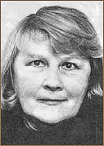 Иванова Людмила