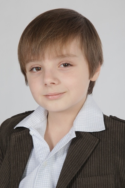 Кабанов Захар