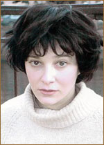 Каманина Полина (Юлия)