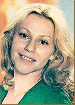 Каменкова Анна