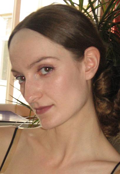 Караева Ксения