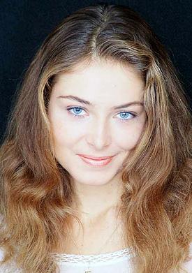Казанкова Марина