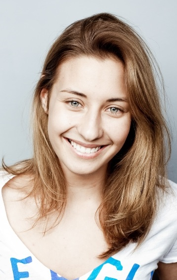 Кимаева Александра