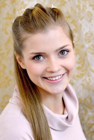 Ланина (Кизиярова) Алина